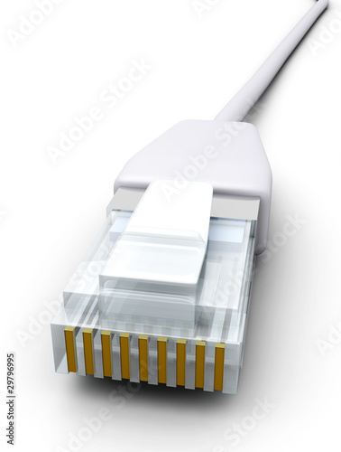 Ethernet Kabel