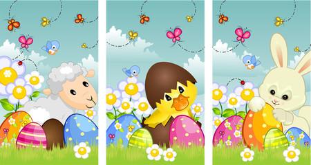 Fantasia di Pasqua