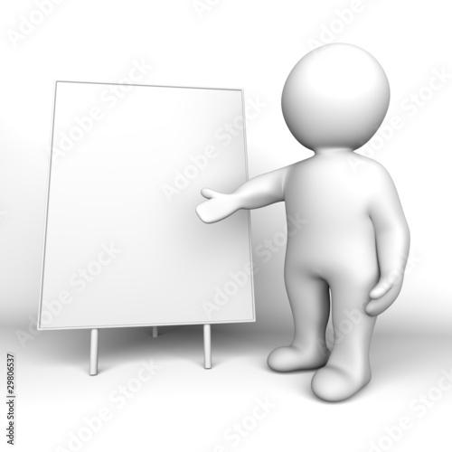 flipchart presentation