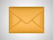EMail and post: sealed paper envelope