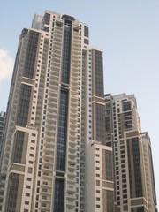 Skyscraper in Dubai, UAE