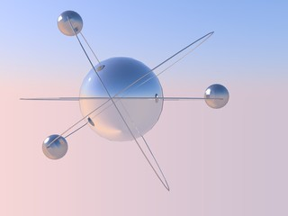 Atomo metálico