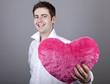 Valentine's Man
