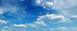 Fototapete Bewölkt - Himmel - Andere