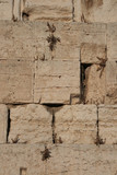 The Wailing Wall (western wall) , Jerusalem, Israel - 29838188