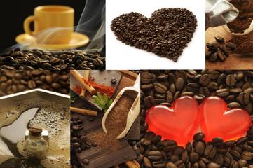 Caffè e cioccolata -