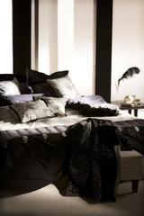 atmospheric bedroom