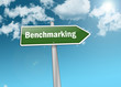 "Signpost ""Benchmarking"""