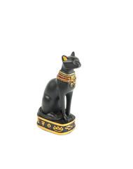 Statue Egypt Cat