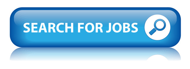 """SEARCH FOR JOBS"" Button (offers vacancies web search careers)"