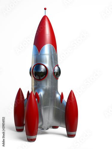 Razzo spaziale immagini e fotografie royalty free su - Immagini stampabili a razzo ...