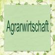 schild, begriff: agrarwirtschaft