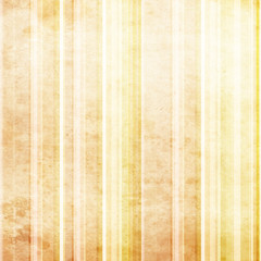 Vintage  shabby colored striped background