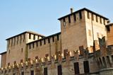 Rocca San Vitale, Fontanellato poster