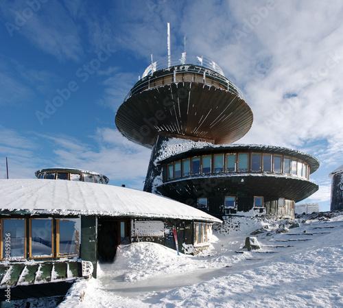 Obserwatorium Astronomiczne i hostel