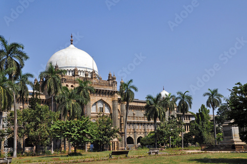 British Colonial Architecture in India