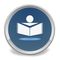 pulsante leggere