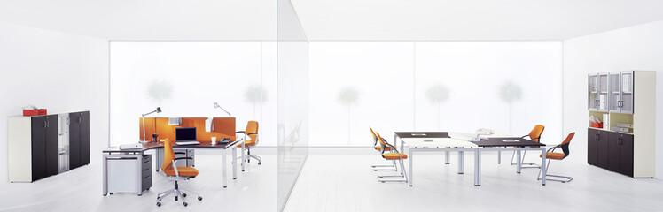company interiors