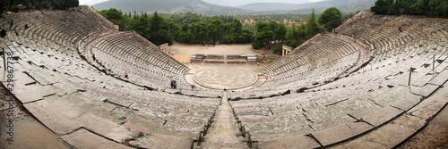 epidauros theatre - 29867738