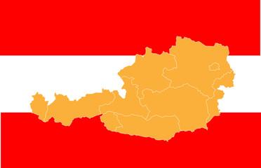 Bundesländer Österreich