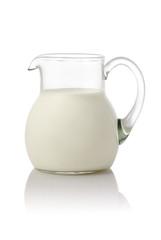 One liter of fresh milk