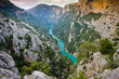 Verdon Gorge, Provence, France - 29869387