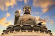 Fototapeta świątynia - Rzeżba - Posąg