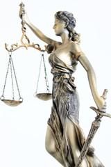 Göttin der Gerechtigkeit