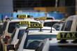 Frankfurt 2010 Taxi