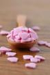 Sugar hearts