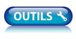 Bouton Web OUTILS (préférences options configuration profil)
