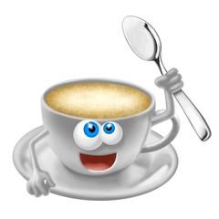 cappuccino allegro