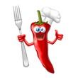 peperoncino cuoco