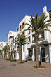 Modern apartments at Agadir Marina