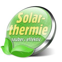 3d button solarthermie
