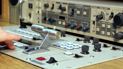 Vision Mixer Operator