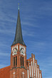 Ansgar Kirche in Kiel