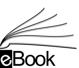 half ebook icon