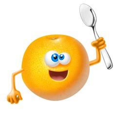arancia allegra