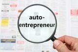 auto-entrepreneur poster
