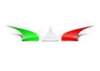 Logo teamwork italiano # Vector