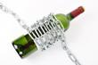 Stopp dem Alkoholmissbrauch