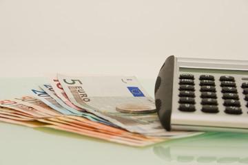Geld Tarife sparen