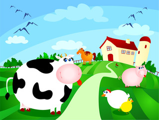 Fattoria - Farm