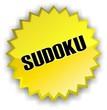 étiquette sudoku