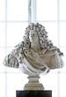Bust of king Louis XIV