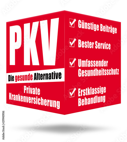 3d private krankenversicherung pkv