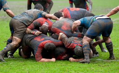 sport de rugby