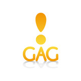 logo picto internet web label gag humour drôle rigolo blague poster