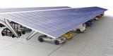 Solar Parking (3d)